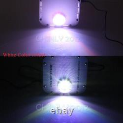 32W Fiber Optic Light APP Control Twikle Star Ceiling Lights 5m 400pcs LED Cable
