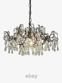 John Lewis Victoria Chandelier Ceiling Light