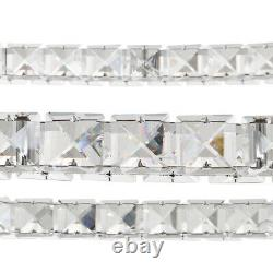 Modern LED Crystal Lighting Ceiling Lights Chandelier Lights Pendant Living Room