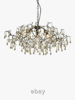 John Lewis Victoria 3 Lumière De Plafond De Lumière Grande