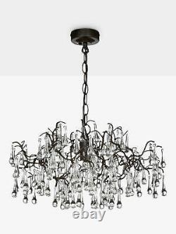 John Lewis Victoria Chandelier Plafond Léger